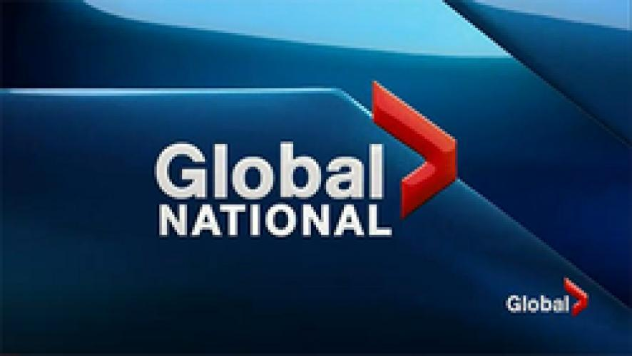 Global National next episode air date poster