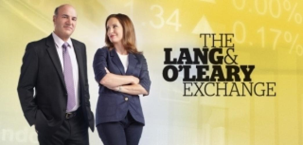 The Lang & O'Leary Exchange next episode air date poster