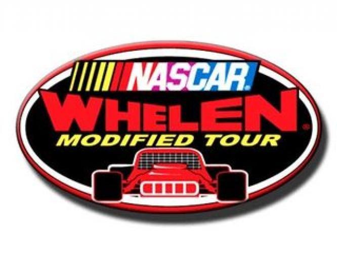 NASCAR Whelen Modified Tour next episode air date poster