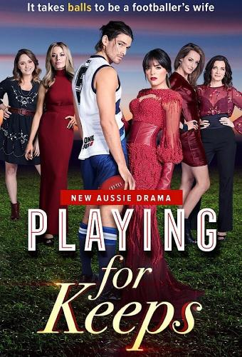 Dating Naked: Playing for Keeps next episode air date poster