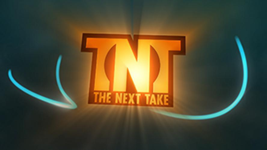 The Next Take next episode air date poster