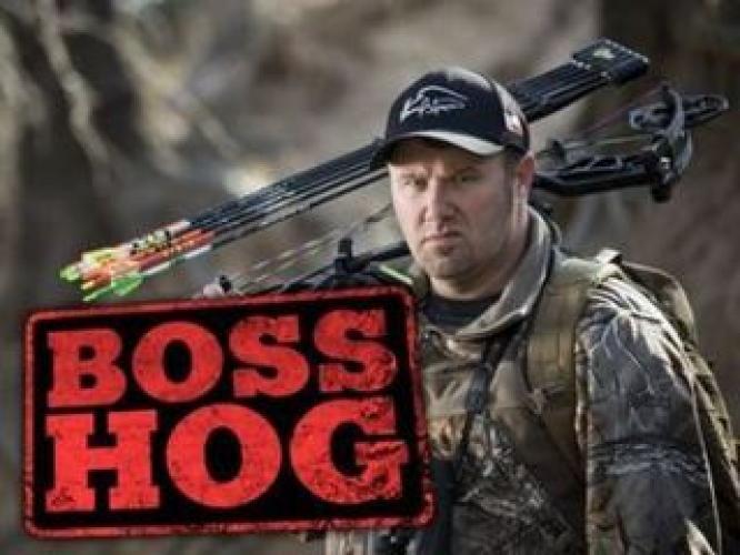 Boss Hog next episode air date poster
