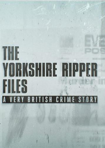 Left for Dead by the Yorkshire Ripper next episode air date poster