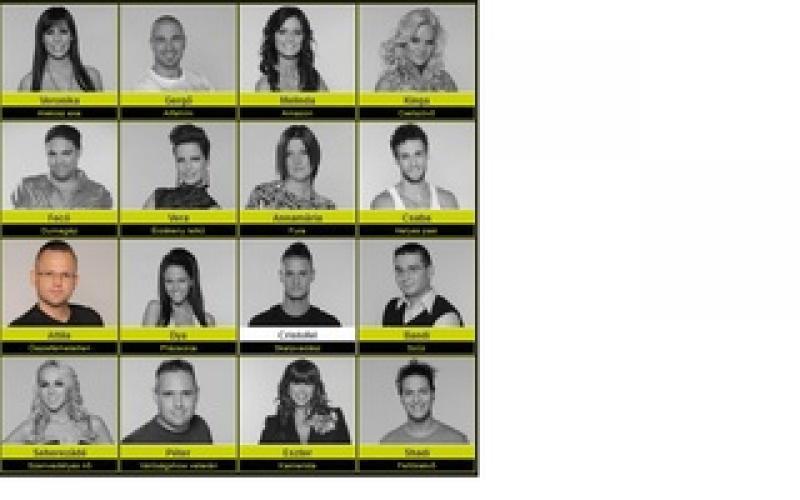 Való világ 5 next episode air date poster