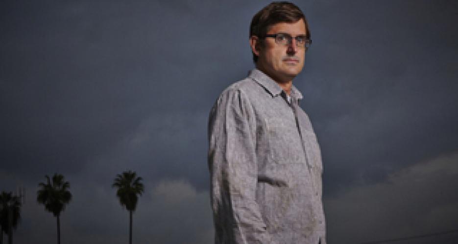 Louis Theroux's LA Stories next episode air date poster