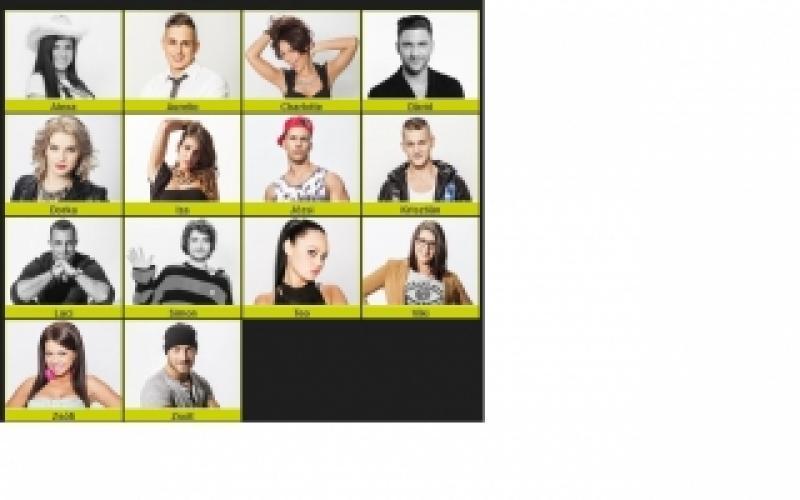 Való világ 6 next episode air date poster