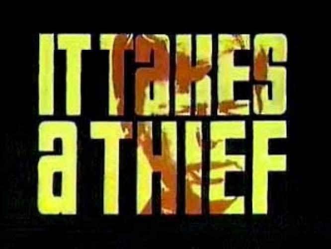 It Takes a Thief (1968) next episode air date poster