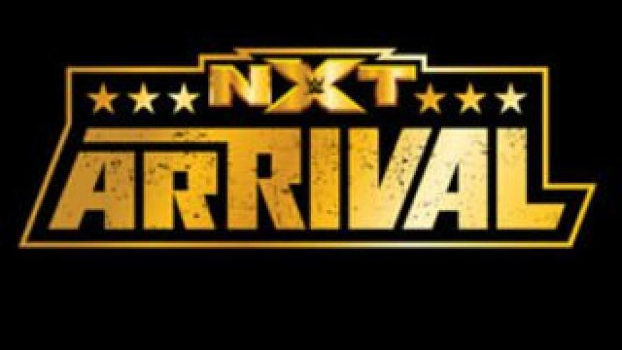 NXT ArRival next episode air date poster
