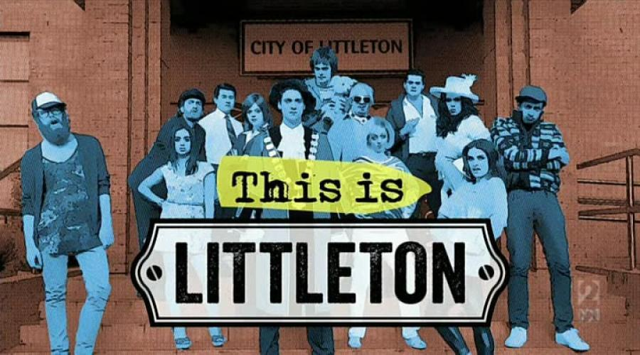 This is Littleton next episode air date poster