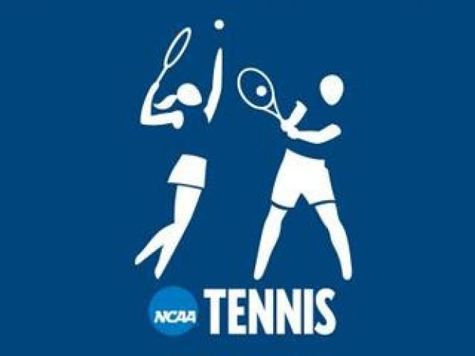 College Tennis on Longhorn Network next episode air date poster