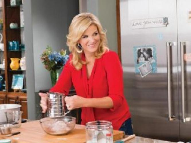 Trisha's Southern Kitchen next episode air date poster