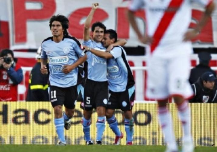 Argentine Primera Division Soccer next episode air date poster