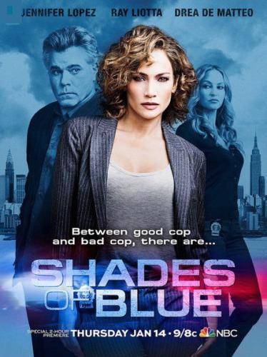 Shades of Blue next episode air date poster