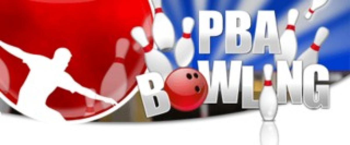 PBA Bowling on ABC next episode air date poster