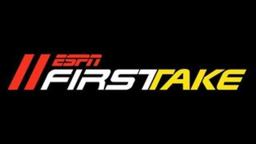 First Take next episode air date poster