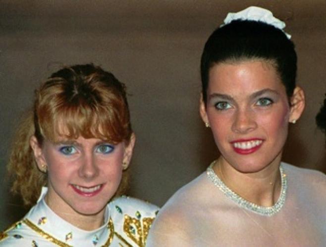 Nancy & Tonya next episode air date poster