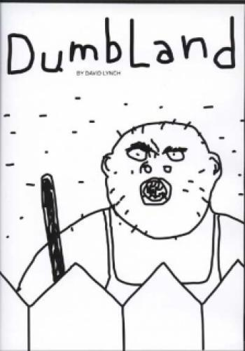 DumbLand next episode air date poster