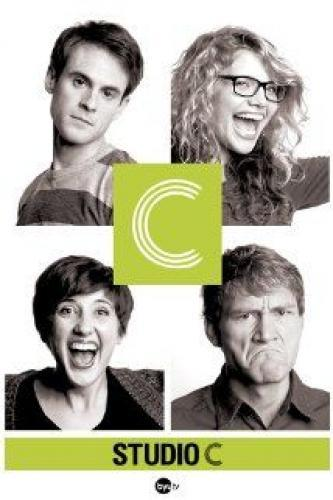 Studio C next episode air date poster