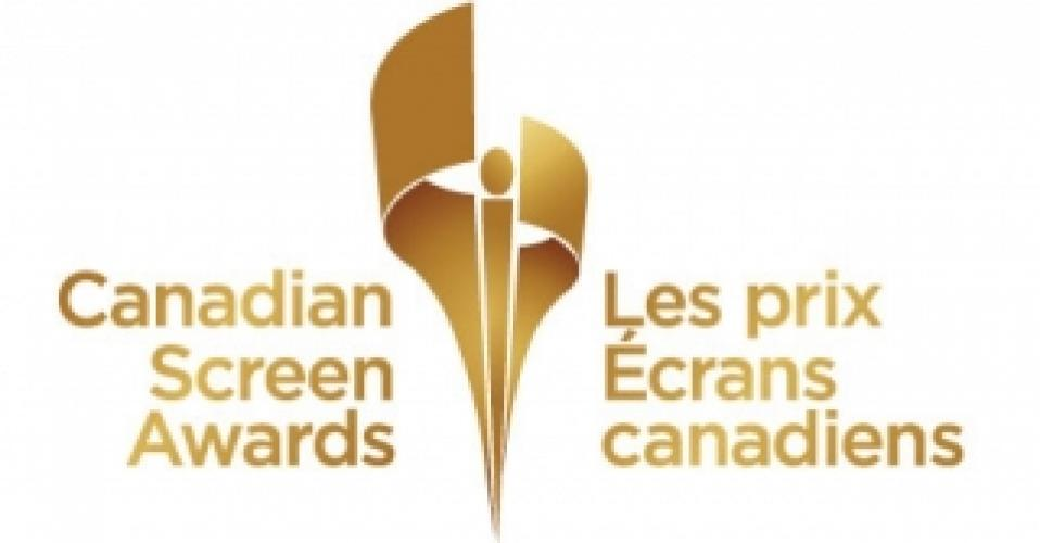 Canadian Screen Awards next episode air date poster