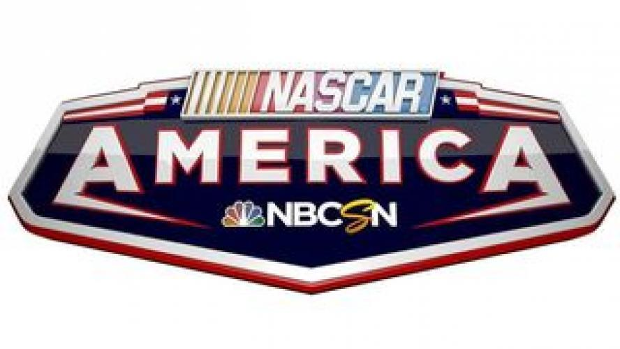 NASCAR America next episode air date poster