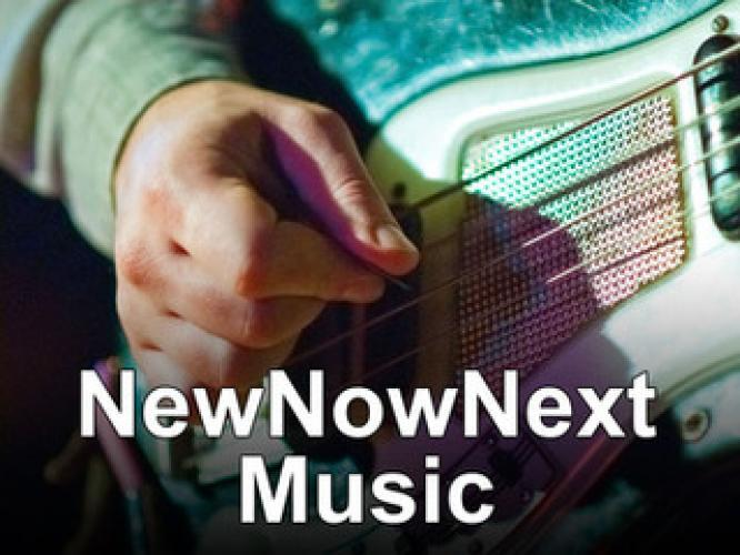 NewNowNext next episode air date poster