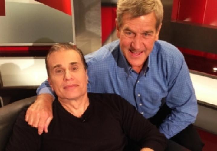 Off the Record with Michael Landsberg next episode air date poster