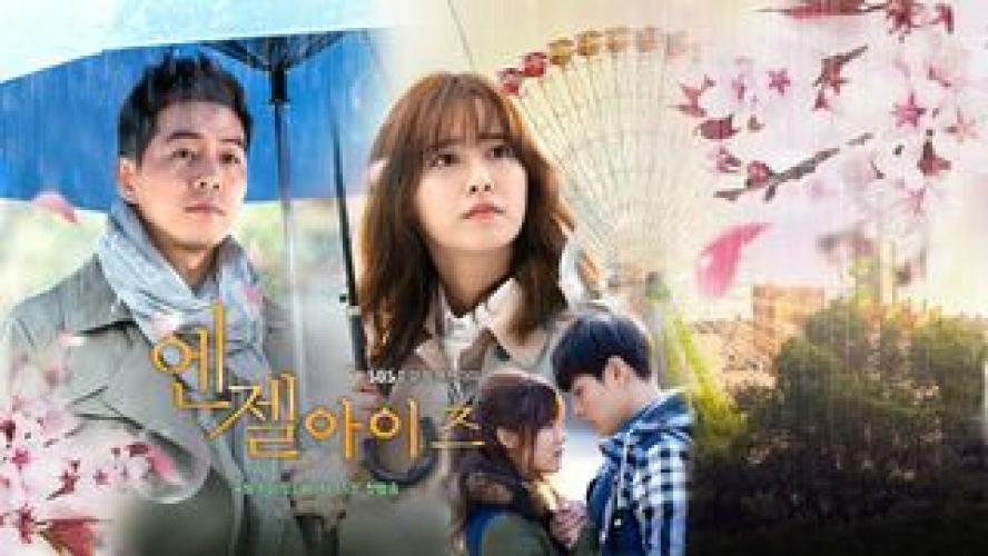 Angel Eyes next episode air date poster