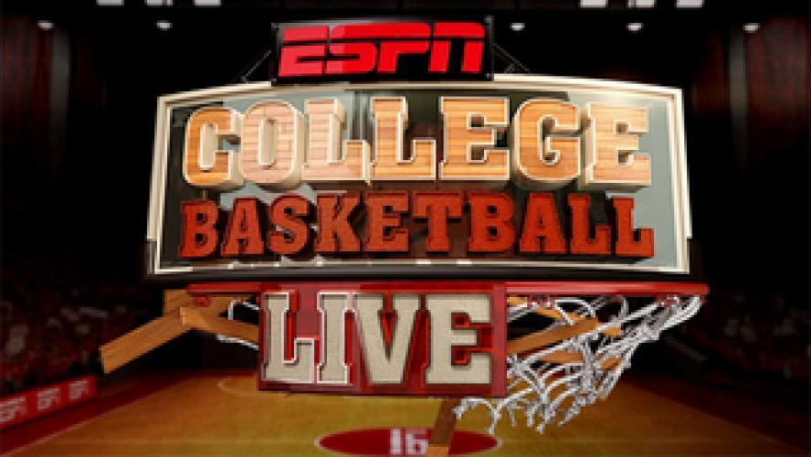 College Basketball Live next episode air date poster