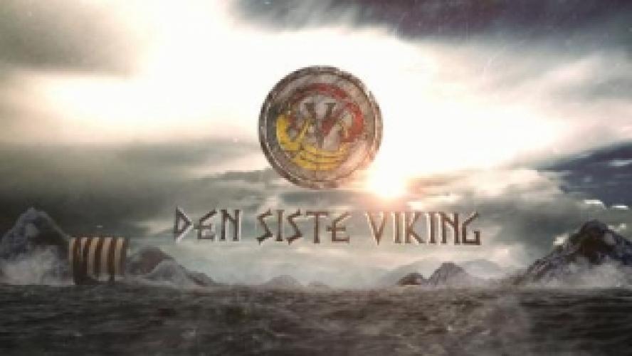 Den siste viking next episode air date poster