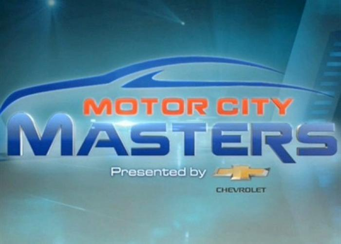 Motor City Masters next episode air date poster