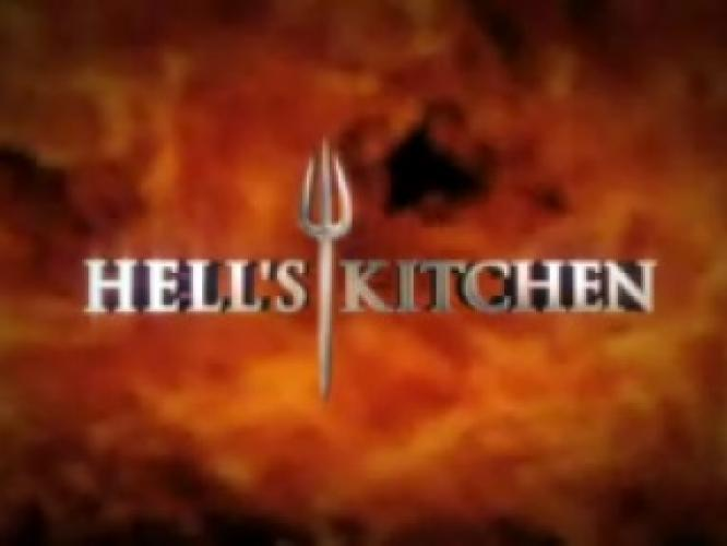 Hell's Kitchen - Piekielna kuchnia next episode air date poster