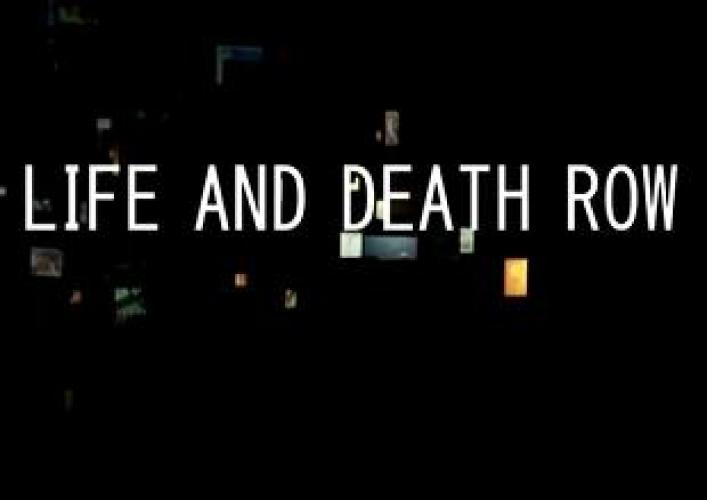 Life And Death Row next episode air date poster