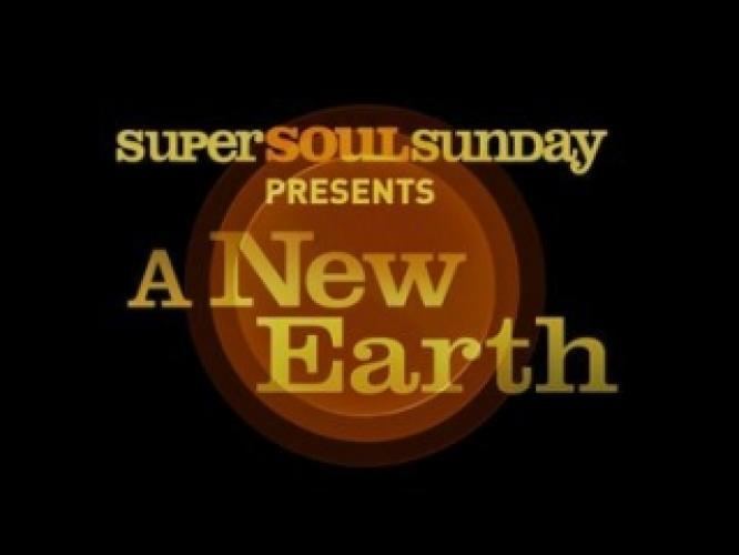 Oprah & Eckhart Tolle: A New Earth next episode air date poster