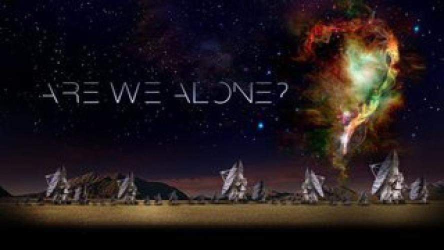Are We Alone? next episode air date poster
