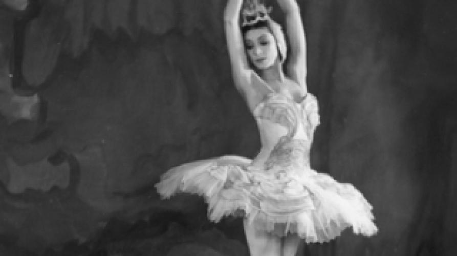 Dancing in the Blitz: How World War 2 Made British Ballet next episode air date poster