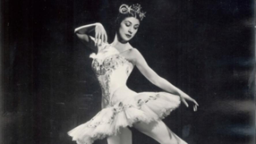 Fonteyn '59: Sleeping Beauty next episode air date poster