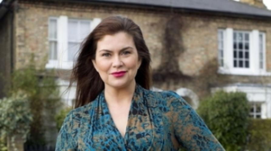 Selling Houses with Amanda Lamb next episode air date poster