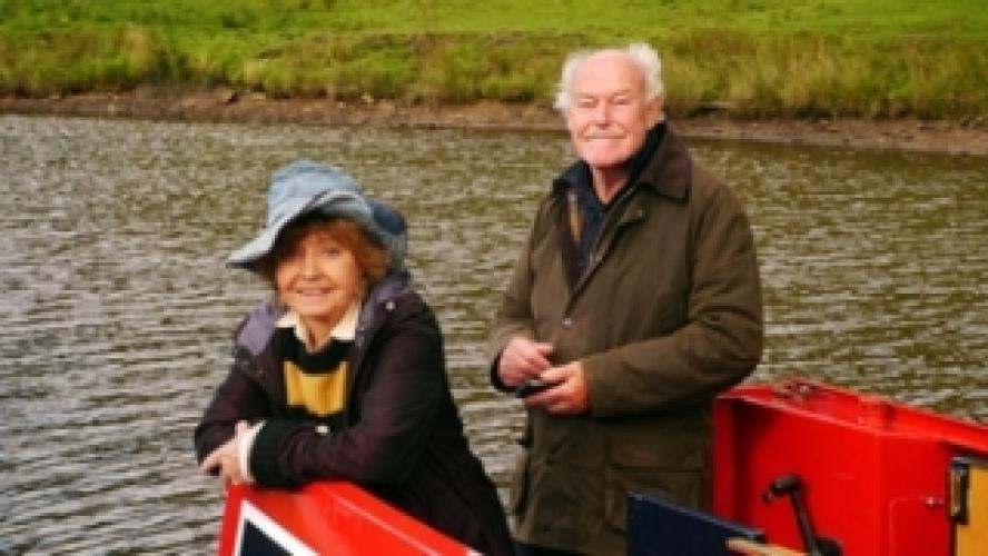 Great Canal Journeys next episode air date poster