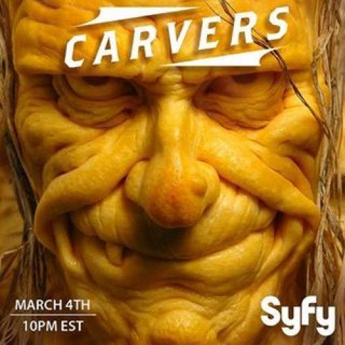Carvers next episode air date poster