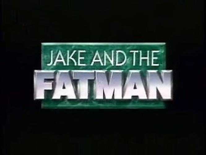 Jake and the Fatman next episode air date poster
