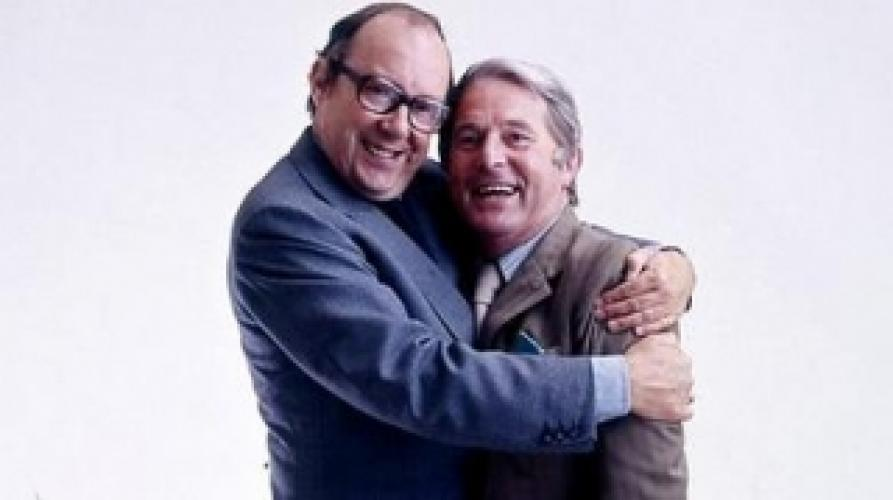 The Perfect Morecambe & Wise next episode air date poster
