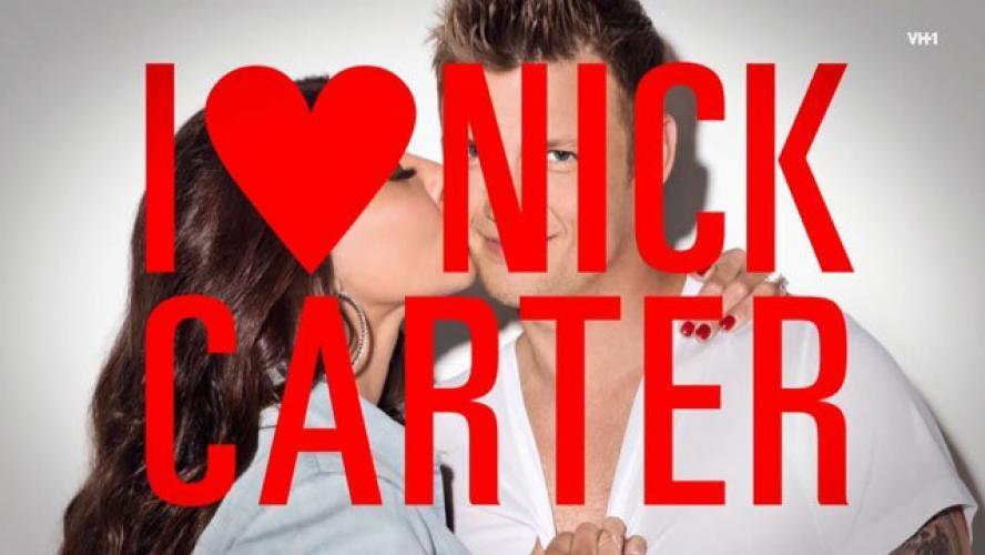 I Heart Nick Carter next episode air date poster