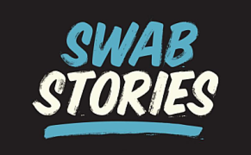 Swab Stories next episode air date poster