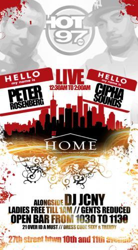 This is Hot 97 next episode air date poster