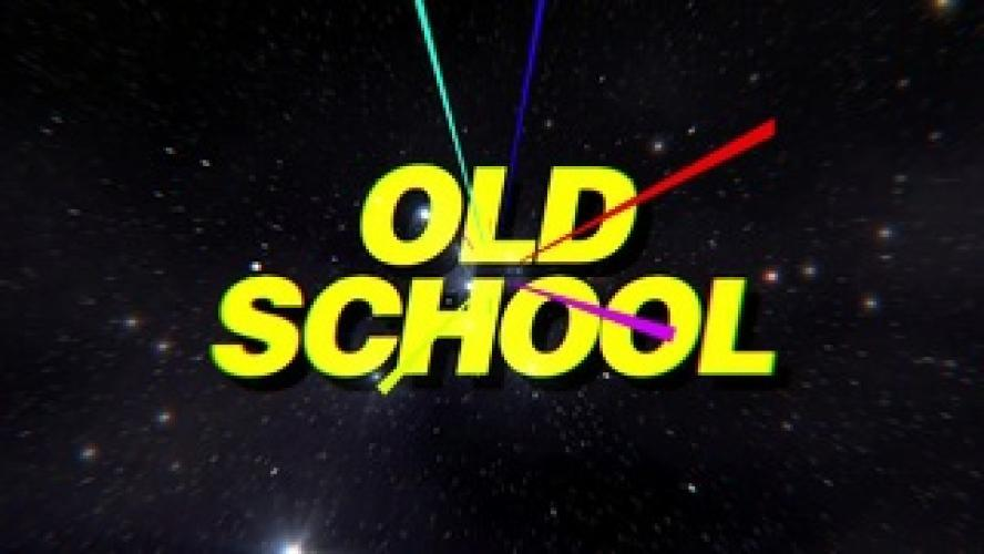 WWE Old School next episode air date poster