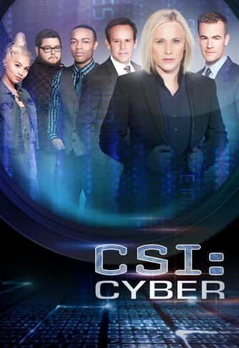CSI: Cyber next episode air date poster
