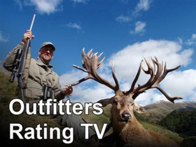 Outfitters Rating TV next episode air date poster