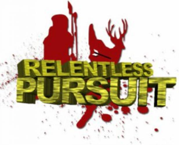 Relentless Pursuit next episode air date poster