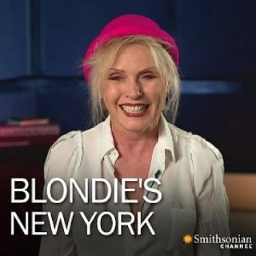 Blondie's New York next episode air date poster