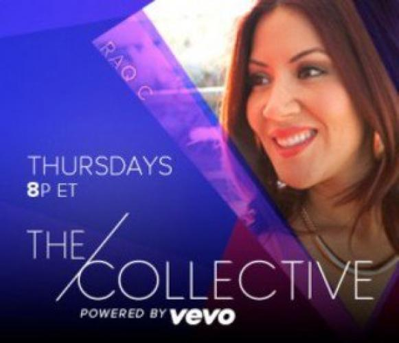 The Collective next episode air date poster